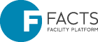 F-Facts logo